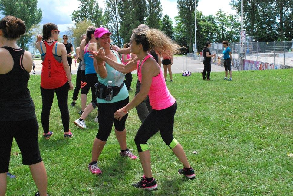 Women Sport Evasion 2016